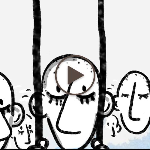 Prison, au-delà des murs